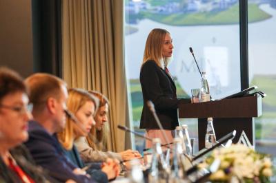 «Ленэнерго»  рассказало об инновационном развитии молодежного кадрового резерва