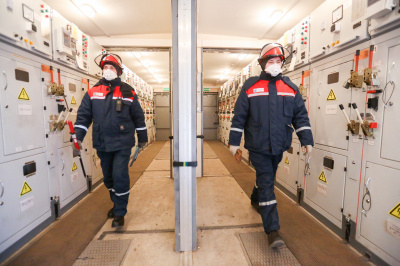 «Россети Ленэнерго» вводят дополнительные дежурства оперативного персонала в новогодние праздники