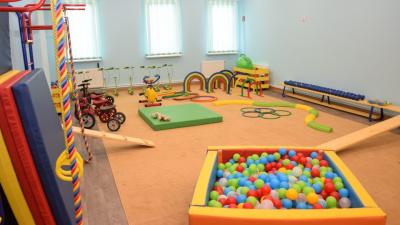 «Россети Ленэнерго» построили электросетевую инфраструктуру для нового детского сада в Колпино