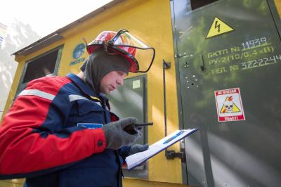 За 8 месяцев «Россети Ленэнерго» пресекли более 2300 случаев хищения электроэнергии