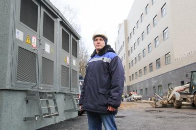 В 2020 году «Россети Ленэнерго» подключили к электросетям 25,5 тысяч заявителей