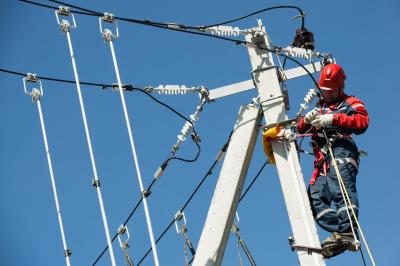 С начала года «Россети Ленэнерго» подключили к электросетям более 6 тысяч заявителей