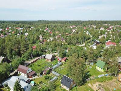 «Россети Ленэнерго» обеспечили электроэнергией садоводство в Киришском районе Ленинградской области