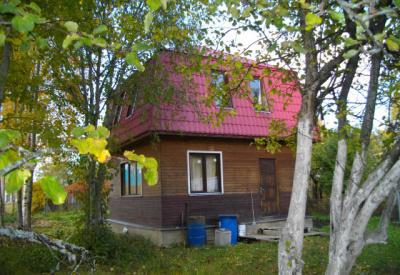 «Россети Ленэнерго» обеспечили дополнительную мощность садоводству в Красногвардейском районе Санкт-Петербурга