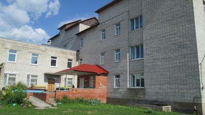 «Россети Ленэнерго» обеспечили электроэнергией дом-интернат для пожилых людей и инвалидов в Ленинградской области