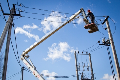 «Ленэнерго» улучшит электроснабжение отдаленных деревень Лодейнопольского района Ленобласти