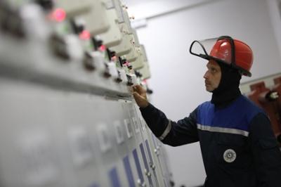 «Ленэнерго» восстанавливает электроснабжение во Всеволожском районе Ленинградской области