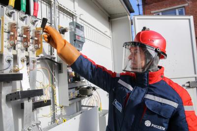 В 1 квартале 2021 года «Россети Ленэнерго» провели испытания более 3 тысяч единиц электросетевого оборудования