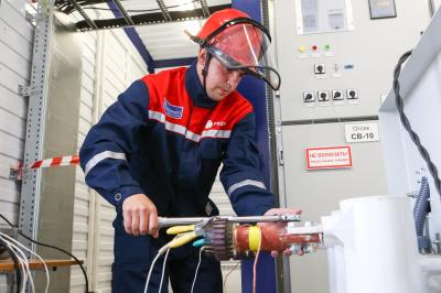 В 2021 году «Россети Ленэнерго» отремонтируют почти 4 тысячи км линий электропередачи в Санкт-Петербурге и Ленинградской области