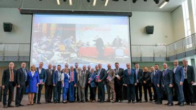 «Россети Ленэнерго» рассказали о задачах цифровой трансформации электросетевого комплекса на Совете Федерации РФ