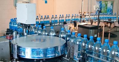 «Россети Ленэнерго» обеспечили дополнительную мощность заводу по производству напитков в Гатчинском районе Ленинградской области