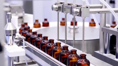 «Россети Ленэнерго» обеспечили мощность фармацевтическому производству в Пушкинском районе города