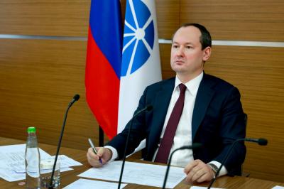 Павел Ливинский поручил жестко соблюдать сроки подготовки к осенне-зимнему периоду 2020 – 2021 годов