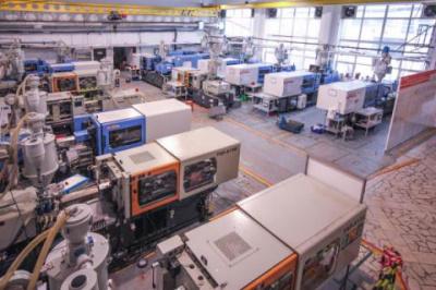 «Россети Ленэнерго» обеспечили электроэнергией крупнейшее на Северо-Западе предприятие по переработке пластмассы