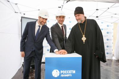 «Россети Ленэнерго» запустили в эксплуатацию подстанцию 35 кВ «Бухта» в Приозерском районе Ленинградской области