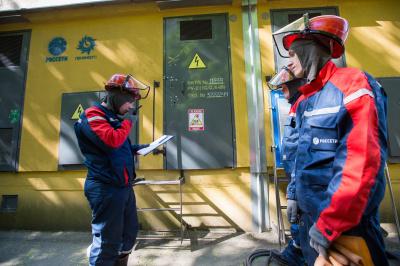 «Россети Ленэнерго» обеспечили надежное электроснабжение избирательных участков в единый день голосования