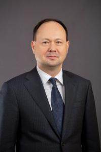 Исполняющим обязанности генерального директора «Россети Ленэнерго» назначен Игорь Кузьмин