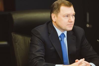 Олег Бударгин  подвел итоги исполнения «Ленэнерго» поручений Президента в 2016 году