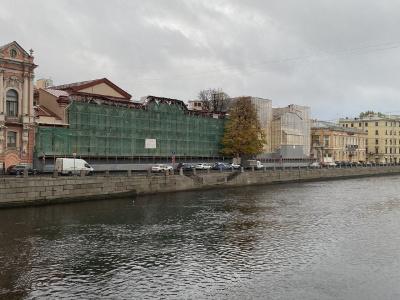 «Россети Ленэнерго» обеспечили 130 кВт дополнительной мощности одной из крупнейших библиотек Санкт-Петербурга