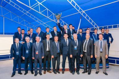В Нижневартовске определили победителей всероссийских соревнований профессионального мастерства группы компаний «Россети»