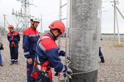Специалисты «Ленэнерго» прошли дополнительное обучение  в области охраны труда